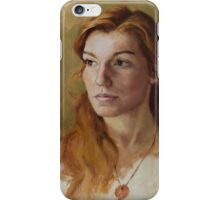 Dani iPhone Case/Skin