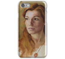 Dani iPhone Case/Skin