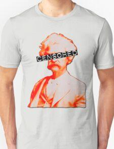 CENSORED (fixed) T-Shirt