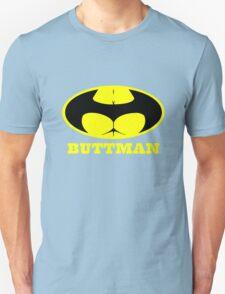 Buttman geek funny nerd T-Shirt