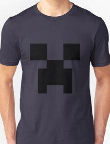 Creeper geek funny nerd T-Shirt