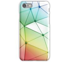 Rainbow Triangle iPhone Case/Skin