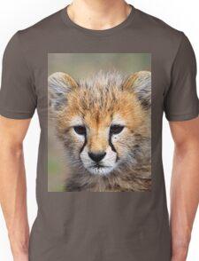 Baby Cheetah Unisex T-Shirt
