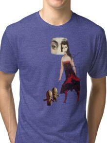 persona Tri-blend T-Shirt
