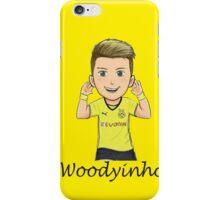 Woodinho iPhone Case/Skin