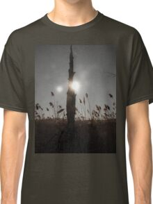 Sun and Grass Classic T-Shirt