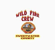 Wild Fire Crew Unisex T-Shirt