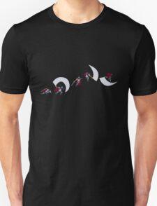 Marth Melee Ken Combo Neutral T-Shirt