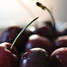 cherry ripe by Karen E Camilleri