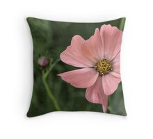 Cosmos Throw Pillow