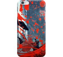 if i could paint...... iPhone Case/Skin