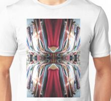 pink fluff Unisex T-Shirt