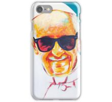 Dope Francis iPhone Case/Skin