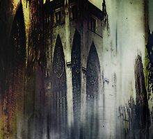 Gothic by cokaygne