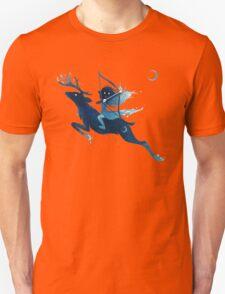 Elf Archer Unisex T-Shirt