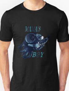 Mama's Boy Unisex T-Shirt