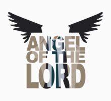Angel of the lord Kids Tee