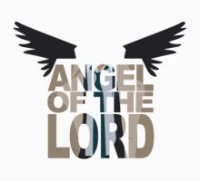 Angel of the lord One Piece - Short Sleeve