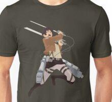 Eren Jaeger Unisex T-Shirt
