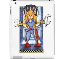 Gadget Ripley iPad Case/Skin