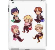 Magical boys! iPad Case/Skin