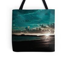 The Beach: On Explore Jan 8,2011, 3 Featured Works: Sold Jan2014 Tote Bag