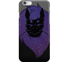 Galaxy Dragon iPhone Case/Skin