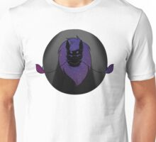 Galaxy Dragon Unisex T-Shirt