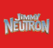 Jimmy Neutron Kids Tee