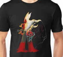 Fire Fight Power Unisex T-Shirt