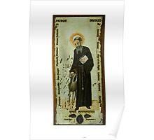 Saint Giles Poster