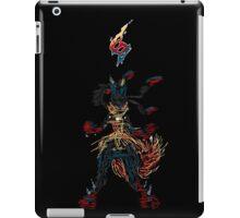 Mega evolution is the way!  iPad Case/Skin