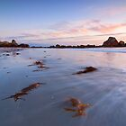 Picnic Rocks, North-East Tasmania by NickMonk