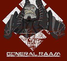 General RAAM by iiincomiing