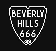 Beverly Hills 666 Unisex T-Shirt