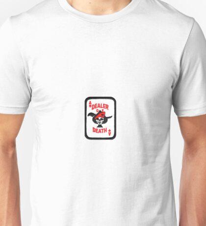 Dealer of Death Unisex T-Shirt