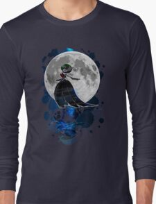 Gardevoir magical night Long Sleeve T-Shirt