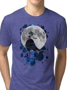 Gardevoir magical night Tri-blend T-Shirt