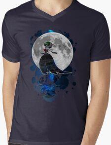 Gardevoir magical night Mens V-Neck T-Shirt