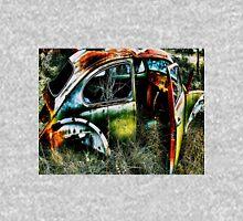 Herbie The Love Bug  2  ~   BoneYard Series  Unisex T-Shirt