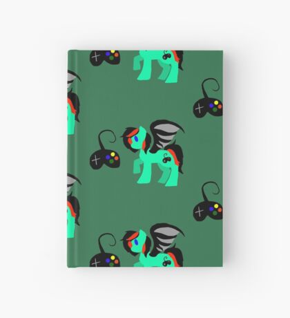 Blitz Click - Commision Hardcover Journal