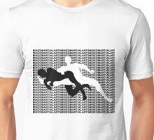 Mixed Martial Arts Kneebar 2  Unisex T-Shirt