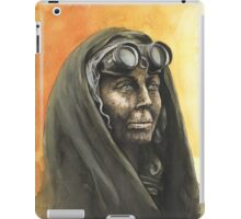 Keeper of Seeds iPad Case/Skin