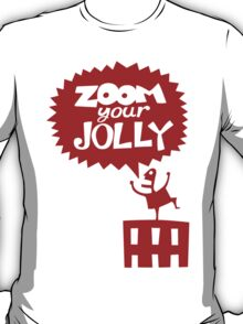 Zoom Your Jolly T-Shirt