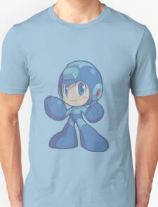 Megaman Powered up!! T-Shirt