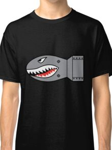 Shark Bomb Classic T-Shirt