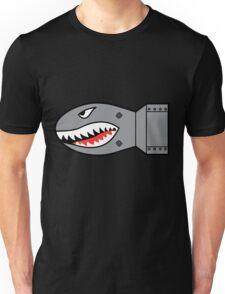 Shark Bomb Unisex T-Shirt