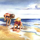 Finding shells by DebStuckey