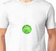 Gitmo Unisex T-Shirt