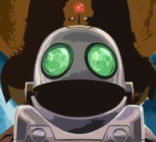 Ratchet & Clank - A new adventure Sticker
